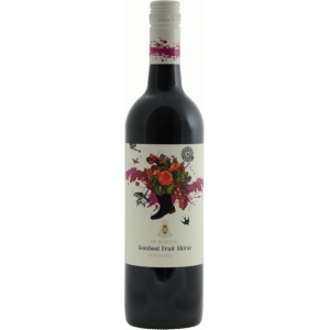 De Bortoli Gumboot Fruit Shiraz 2016