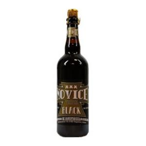 De Landtsheer Novice Black Tripel 75cl