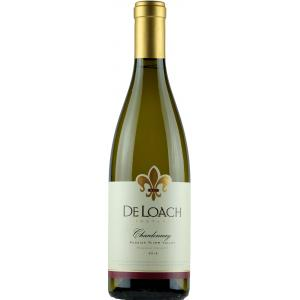 De Loach Winery Chardonnay Russian River Valley Bio 2015