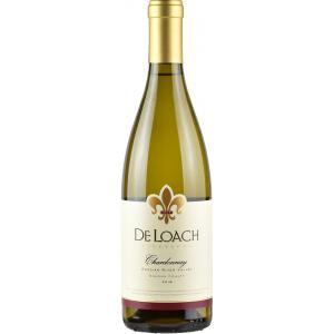 De Loach Winery Chardonnay Russian River Valley Bio 2016