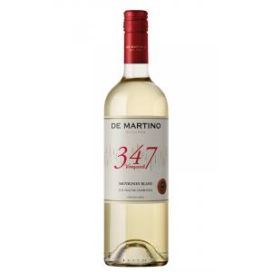 De Martino 347 Vineyards Sauvignon Blanc 2018