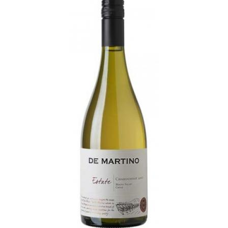 De Martino Estate Chardonnay 2017