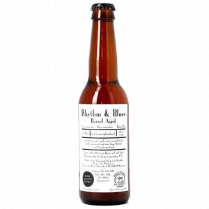 De Molen Rhythm & Blues Barrel Aged