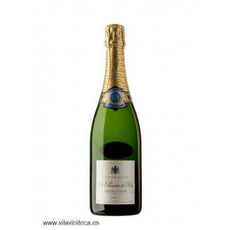 De Sousa Brut Tradition
