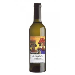 De Trafford Straw Wine 375ml 2015
