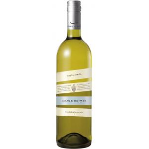 De Wetshof Estate Danie de Wet Good Hope Sauvignon Blanc Robertson 2019
