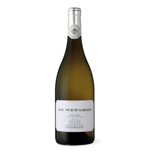 De Wetshof Estate The Site Chardonnay 2015