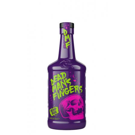 Dead Man's Fingers Hemp Rum