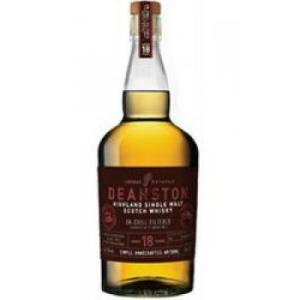 Deanston 18 Year old Un Chill Filtered