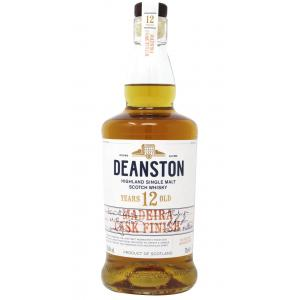 Deanston Madeira Finish Distillery Exclusive 12 Year old 2006