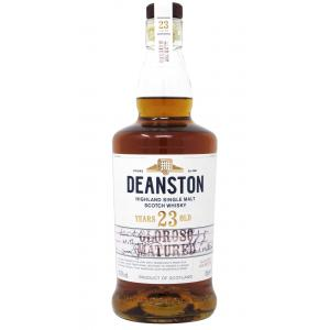 Deanston Oloroso Matured Distillery Exclusive 23 Year old 1995