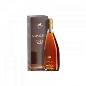 Deau Cognac Napolleon Collection
