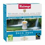 Decaffeinated Coffee Pod (12 Pods) 6,5G