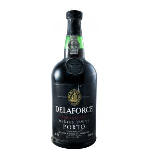 Delaforce Paramount Medium Tawny