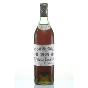 Delamain Old Bottling 1858