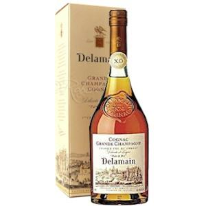 Delamain Pale & Dry 1.5L