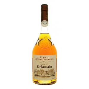 Delamain Pale & Dry 3L