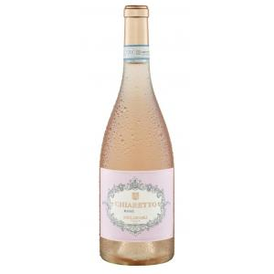 Delibori Authentique Bardolino Chiaretto Rosé 2019