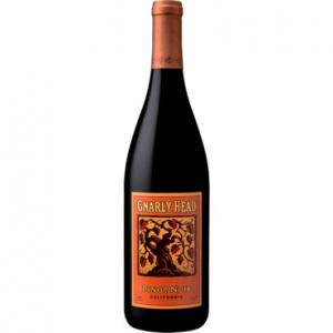 Delicato Family Gnarly Head Pinot Noir