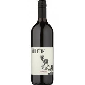 Delicato Family The Bulletin Zinfandel 2017