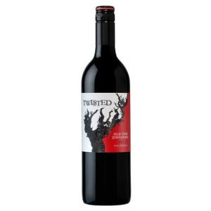 Delicato Family Twisted Zinfandel 2011