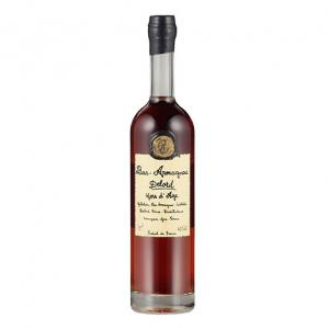 Delord Bas Armagnac Hors Dage 75cl