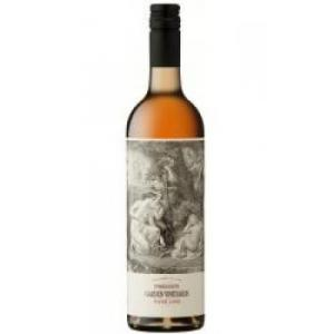 Demorgenzon Garden Vineyards Rose 2012