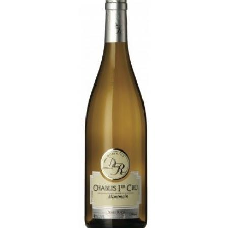 Denis Race Chablis 1er Cru Montmains 2017
