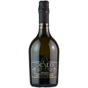 Deseo Prosecco Extra Dry Mill 2019