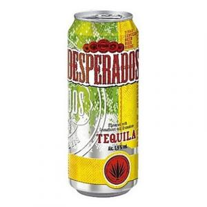 Desperados Box 50cl