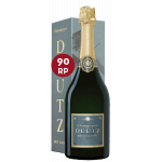 Deutz Brut Classic with Case