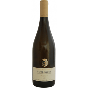Deux Roches Tradition Blanc 2017