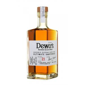 Dewar's Double-Double Aged 21 Anys 50cl
