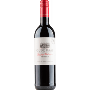 Dgb Oude Kaap Pinotage Reserve 2019