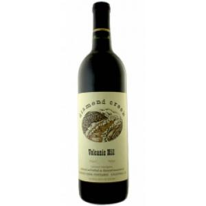 Diamond Creek Cabernet Sauvignon Gravelly Meadow 1997
