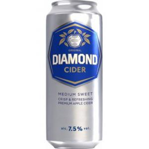 Diamond White 50cl