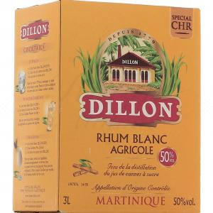Dillon Blanc Bag In Box 3L