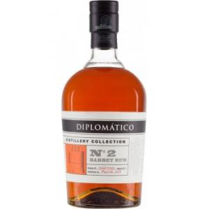 Diplomatico Collection N°2 Barbet