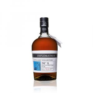 Diplomatico Distillery Collection Nº 1 Single Kettle Batch Diplomatico