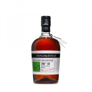 Diplomatico Distillery Collection Nº 3 Pot Still Batch Diplomatico