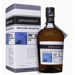 Diplomatico Distillery Collection Nº1