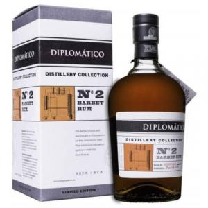 Diplomatico Distillery Collection Nº2