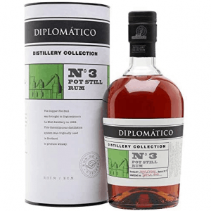 Diplomatico Distillery Collection Nº3