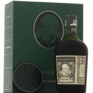 Diplomatico Reserva Exclusiva la Legende de Don Juancho