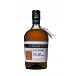 Diplomatico Rum Collection N°2 Single Column Barbet