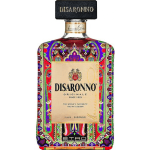 Disaronno Amaretto Etro Limited Edition