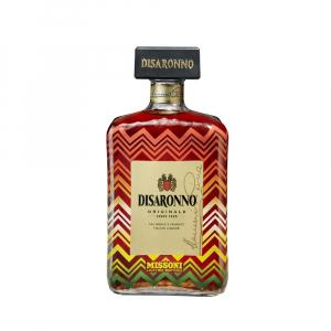 Disaronno Wears Missoni Limited Edition 50cl