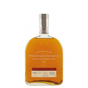 Distiller's Select Kentucky Straight Woodford Reserve