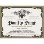 2007 Dom. Francis Blanchet Pouilly Fume Cuvee Silice