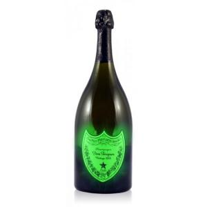 Dom Pérignon Vintage luminous label 2009
